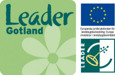 Vi får startstöd från Leader Gotland